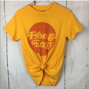 Retro 70s T shirt